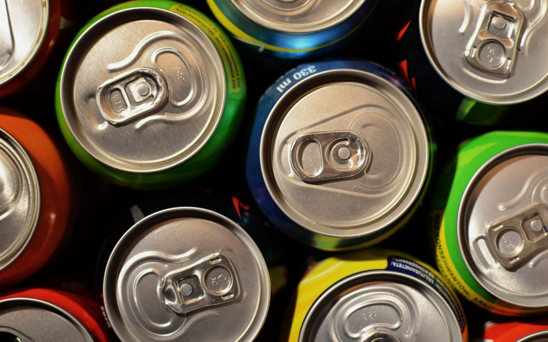 Stop the Pop: Soda Linked to Aggression, Inattention in Kids
