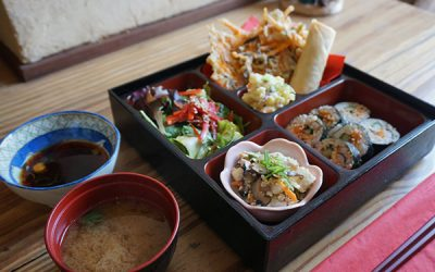 30 Jan 2018 | New Year Get-together at Itadaki Zen, King's Cross