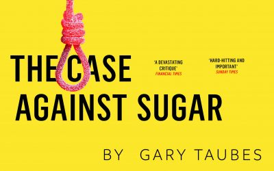 Book Review – The Case Against Sugar